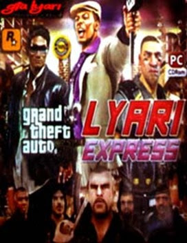 Gta Lyari Express Game free download full version
